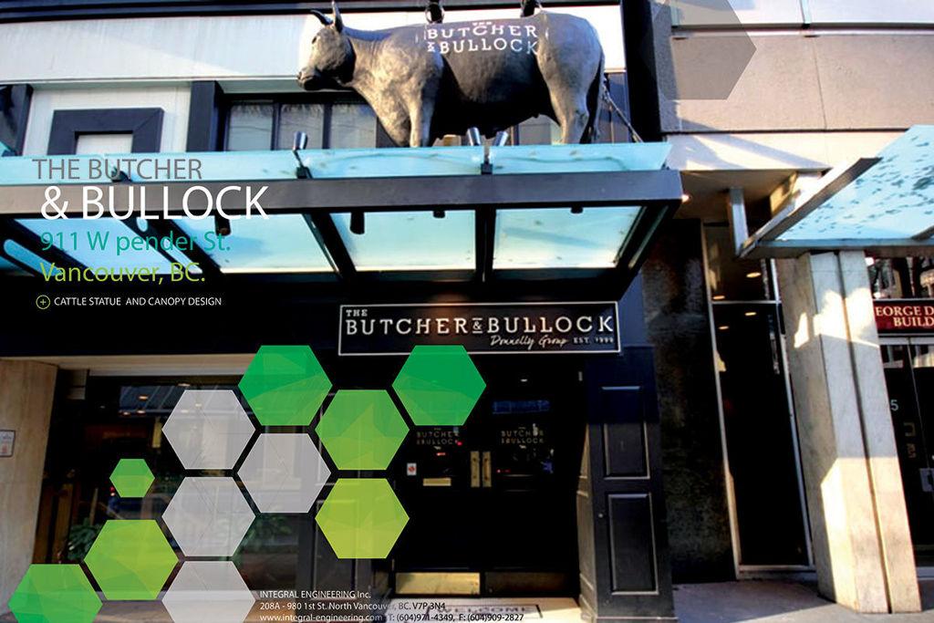 The Bucher & Bullock